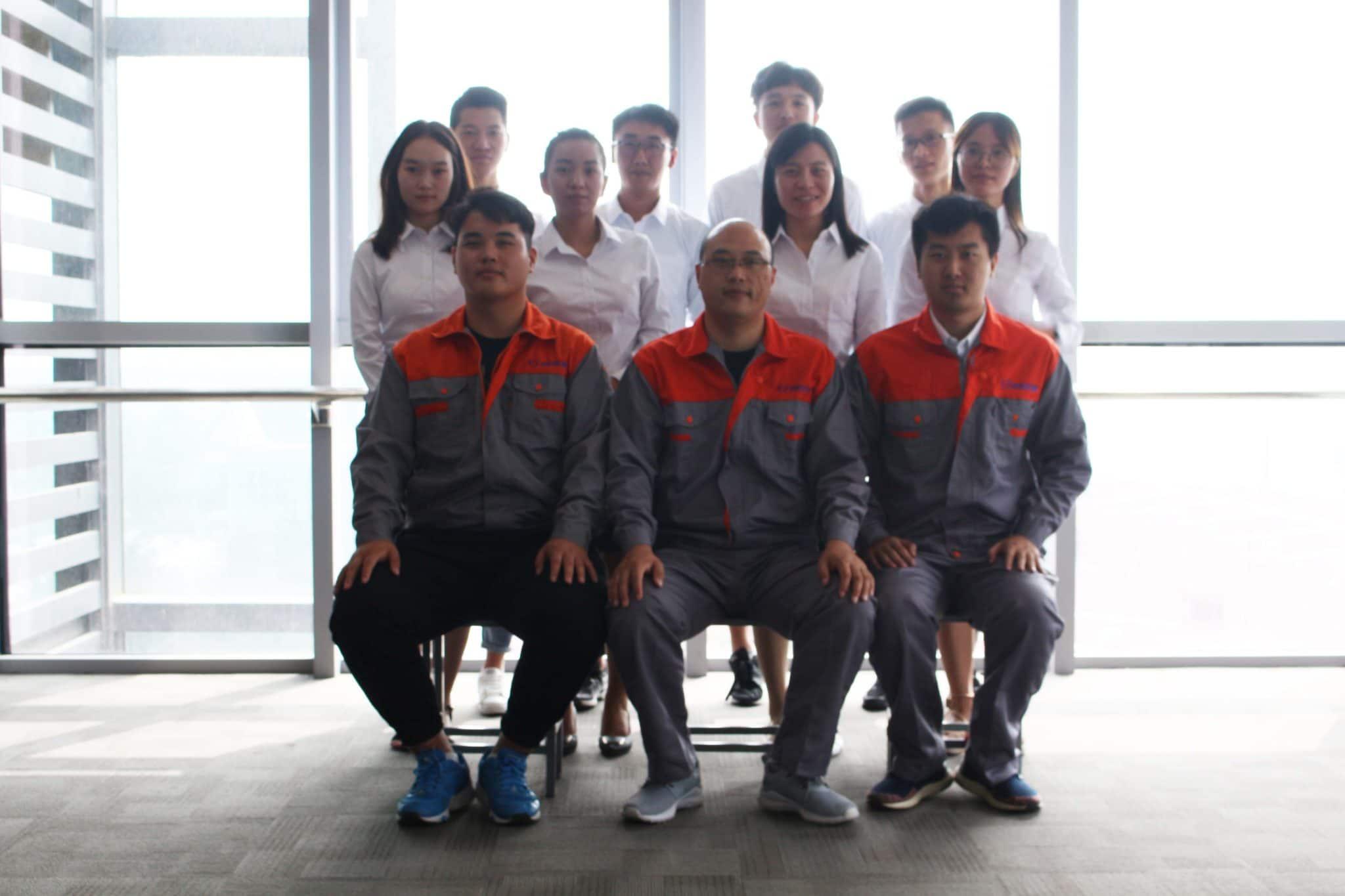 shuliy group