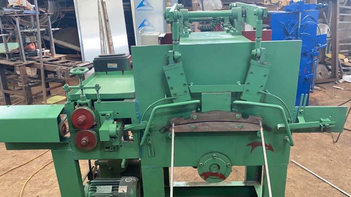 hookless hanger machine for shipping to Uzbekistan
